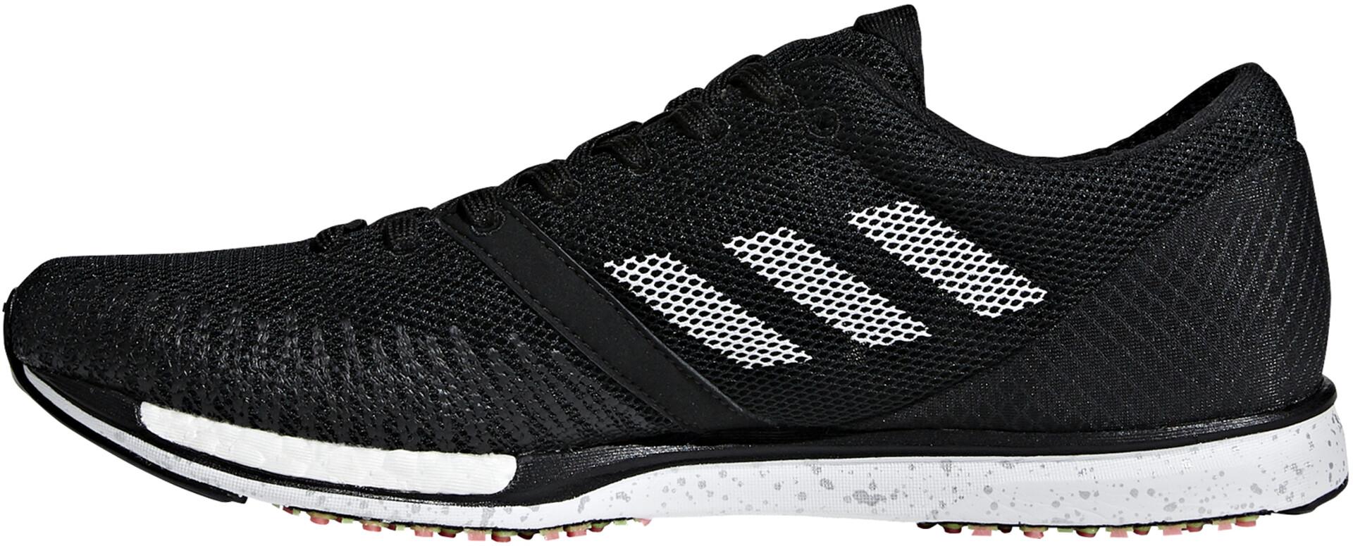 Noir 5 Adidas Chaussures Running Adizero Takumi Sen Homme nwOPk80